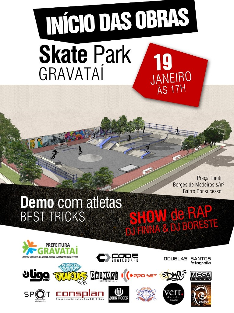 3 - skatepark